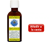 100ml black seed oil ES